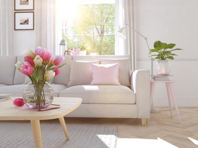 Ratgeber Farben rosa